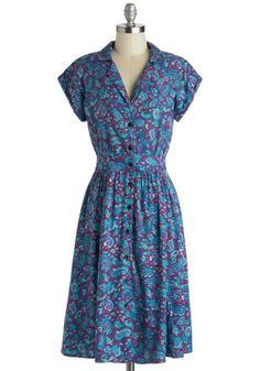 SOLD   Waltz on a Whim Dress in Paisley   NWT   Small   Super limited, would love to swap for an xsmall or dress of similar style   55shipped  