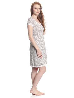 Short Sleeves, Short Sleeve Dresses, Little Bow, Models, Nightwear, Cherry Blossom, Cold Shoulder Dress, Grey, Celebrities