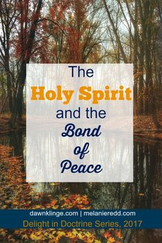 The time and place was Germany after WWII. The church was divided and the hurt ran deep. In ...