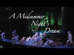 Delaware REP's A MIDSUMMER NIGHT'S DREAM