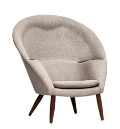 Check out the deal on Lounger After Ditzel at Eco First Art Custom Made Furniture, Furniture Making, Mid Century Chair, Tub Chair, Accent Chairs, Armchairs, Eco Friendly, Check, Home Decor