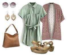 Sin título #179 by mar058mar22 on Polyvore featuring moda, Naot, Monki and Dorothy Perkins