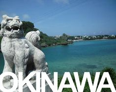 Okinawa travel guide- things James must take me too because forever tourist! It's what he gets for being stationed there. d:
