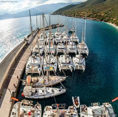 Sailing Catamaran, Beautiful World, Boats, Link, Boating, Ships, Boat, Ship