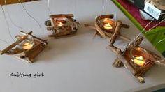 """Résultat de recherche d'images pour """"décoration table avec bois flotté"""" Decoration Table, Table Lamp, Images, Home Decor, Drift Wood, Candle, Search, Pen Pal Letters, Weddings"""