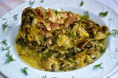 Greek Cooking, Greek Recipes, Japchae, Lamb, Pork, Cooking Recipes, Beef, Chicken, Ethnic Recipes