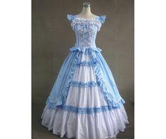 Kaylee s vintage wedding gown dresses 5
