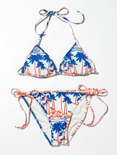 陽気なロコガールはビーチの人気者! 【ヘルシー&ハッピーなサーフ派注目!】2015夏のスイムウェアコレクション