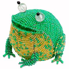 Nightlamp, Frog| Grass Roots Creations - I want this for Owen's room!!!