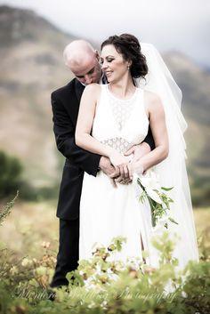 Wedding Photographer. Glowing love