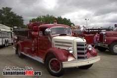 Houston Fire Museum houstonfiremuseum.org