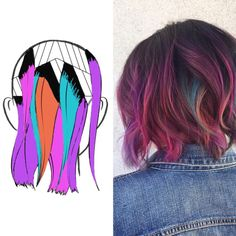 Wella Master Color Expert Specializing in fun Always evolving Stylist/Educator at Union Salon Pasadena, CA 626)793-7745