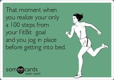 For all the fitbit addicts! :)