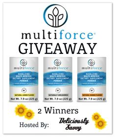 Ogitchida Kwe's Book Blog : Multiforce Alkalizing Multi-Mineral Dietary Supple...