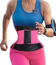 271cf63cd3b88 Amazon.com  Gotoly Weight Loss Hourglass Waist Trainer plus size Body  Cincher Sport Workout (S
