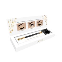 GlideLiner Gold  | Xtreme Lashes by Jo Mousselli