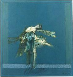 Nadia Nerina by Bryan Organ 1969 Ballet Painting, Painting & Drawing, Moving To England, Bolshoi Ballet, London Art, Dance Art, Oil On Canvas, Pop Art, Contemporary Art