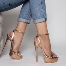 2019 Verano Sandalias Sexy Alto Nuevo De Mujer Zapatos Tacón N8kX0wPnOZ