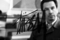 Shawn Stussy x Stussy
