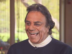 Chances are the legendary singer, whose silky voice has moved audiences for six decades, will have another hit with his new album of contemporary classics Johnny Mathis, Legendary Singers, The Voice, Musicians, Interview, Album, Contemporary, American, Classic