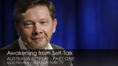 Eckhart Tolle TV | Spiritual Teachings and Tools For Personal Growth and Happiness