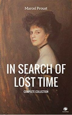 Image result for in search of lost time