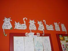 Math Folders, Class Displays, School Decorations, Teaching English, School Projects, Thing 1, Language, Chart, Writing