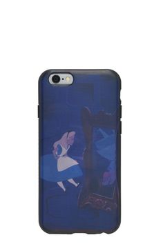 Pin for Later: Disney Fans Will Love Marc by Marc Jacobs's Final Collaboration  Lenticular Alice iPhone 6 Case ($58)