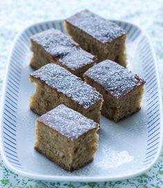 Kræs med kage - fra Familie Journals Slankeklub