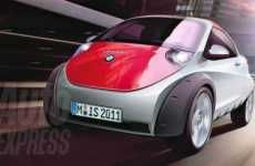 After micros such as the Smart and the Fiat BMW is considering bringing back the Isetta.The original Isetta was powered by a rear-mount. Fiat 500, Bmw Concept Car, Bmw Isetta, Microcar, Bmw Classic Cars, Bavarian Motor Works, New Bmw, Smart Car, Bmw Cars
