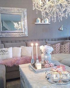 "2,144 Likes, 10 Comments - Hell.Interior (@hell.interior) on Instagram: ""@lenas_familyhome  #passion4interior #interiør #luxury #homedetails #details #interiors #dekor…"""