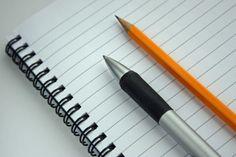 Bereiten Sie sich gerade für die #Aufnahmeprüfung vor? Vergessen Sie dabei nicht das Aufsatzschreiben! Lernen Sie die besten Tipps bei den Experten.