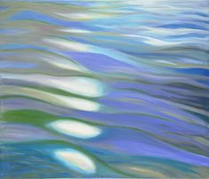 painting of water - Google Search