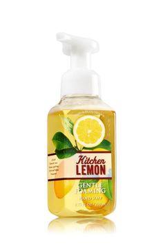 New look, same great fragrance! A fresh blend of zesty lemon, sparkling citrus & Italian bergamot.