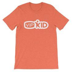 VIPKID Short-Sleeve Unisex T-Shirt