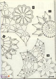 "Photo from album ""Снежинки"" on Yandex.Disk - Her Crochet Crochet Snowflake Pattern, Crochet Motif Patterns, Crochet Stars, Crochet Snowflakes, Crochet Diagram, Crochet Doilies, Crochet Flowers, Crochet Christmas Decorations, Crochet Decoration"