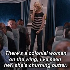 Funniest ever..Annie in the movie Bridesmaids Movie Quotes, True Quotes, Bridesmaids Movie, Funny Movies, Hopeless Romantic, Movies Showing, Make Me Smile, Annie, Stove