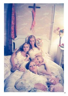 Rannie: I baked a pie full of rat poison. I though I could eat it, you know, without being suspicious. My nana, who is 86...   [starts to break down] - The Virgin Suicides