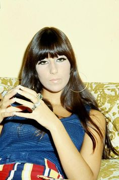 Cher Swagger 1967