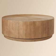 Valeta Grey Coffee Table  in Holiday 2012 from Arhaus Furniture on shop.CatalogSpree.com, my personal digital mall.