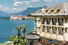 Hotel Villa & Palazzo Aminta Nestled on the shores... | Luxury Accommodations
