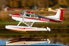 Cessna A185E Skywagon 185 aircraft picture