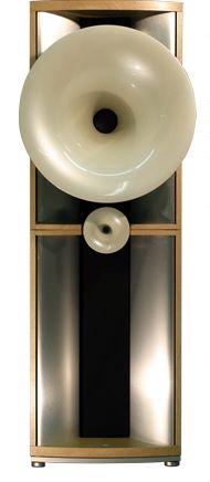Audio Visual Equipment | Tube Amp & Horn Loudspeaker from Audio Note