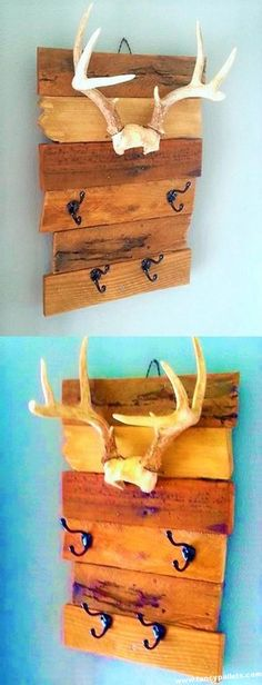Read more about Upcycling Old Pallets Read more about Upcycling Old Pa Pallet Wall Decor, Pallet Ceiling, Pallet Wall Shelves, Diy Pallet Sofa, Pallet Desk, Pallet Lounge, Pallet Pool, Garden Pallet, Pallet Tables