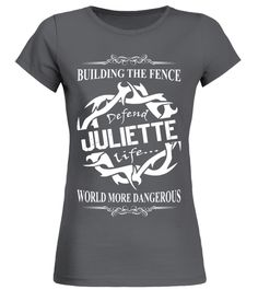 # BUILDING THE FENCE DEFEND JULIETTE LIFE .  BUILDING THE FENCE DEFEND JULIETTE LIFE  A GIFT FOR THE SPECIAL PERSON  It's a unique tshirt, with a special name!   HOW TO ORDER:  1. Select the style and color you want:  2. Click Reserve it now  3. Select size and quantity  4. Enter shipping and billing information  5. Done! Simple as that!  TIPS: Buy 2 or more to save shipping cost!   This is printable if you purchase only one piece. so dont worry, you will get yours.   Guaranteed safe and…