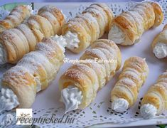 Hungarian Cake, Indian Food Recipes, Ethnic Recipes, Sushi, Biscuits, Cooking Recipes, Sweets, Bread, Cheese
