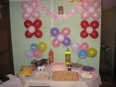 Baby Shower Decorating Ideas | baby shower « Life in Peru