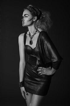 Dress by Mondo Guerra