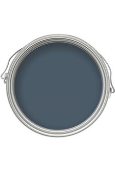 Chalky Emulsion Payne's Grey 2.5L Paint by Craig & Rose Craig And Rose Paint, Blue Gray Paint, Paint Colours, Warm Grey, Interior Walls, Uk Online, Game Room, Im Not Perfect, Bedrooms