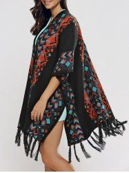 SHARE & Get it FREE | Fringe Cape CardiganFor Fashion Lovers only:80,000+ Items • New Arrivals Daily • Affordable Casual to Chic for Every Occasion Join Sammydress: Get YOUR $50 NOW!